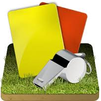 Maryland Referee - New Referee Training!